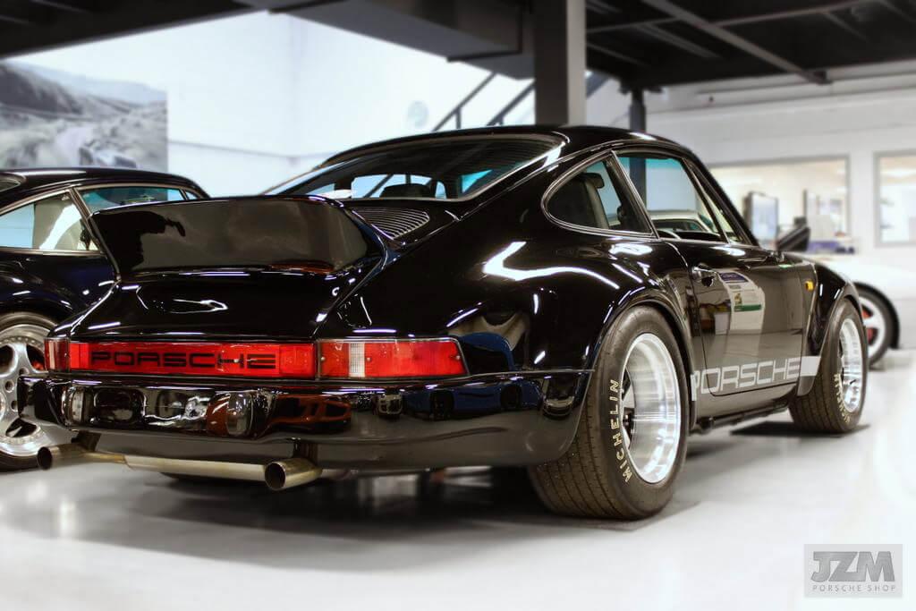 JZM Porsche 930