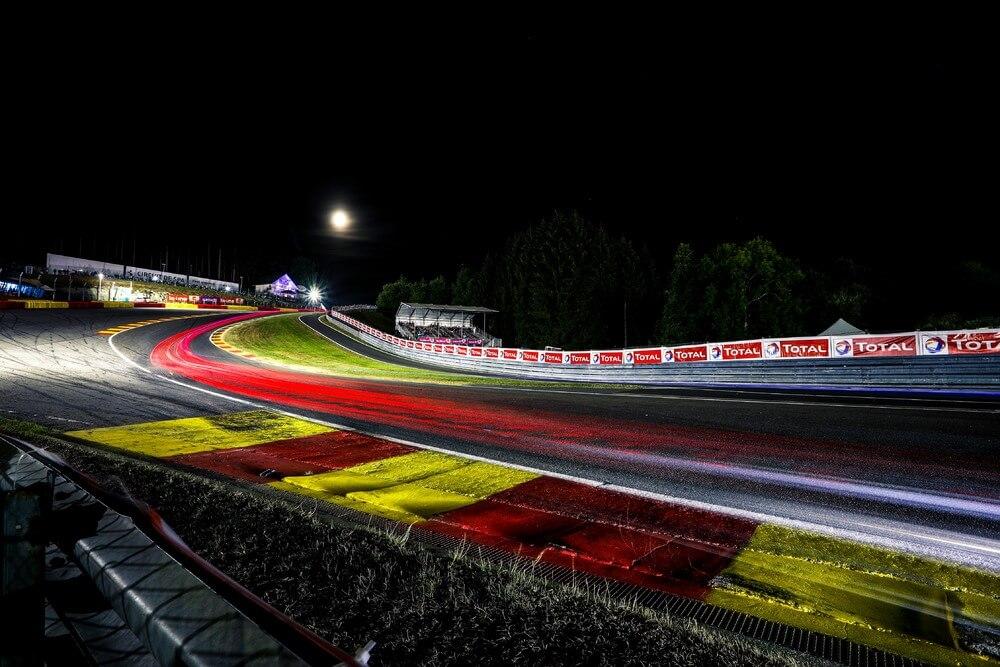 Nine Porsche 911 GT3 R tackle the world's most important GT3 race