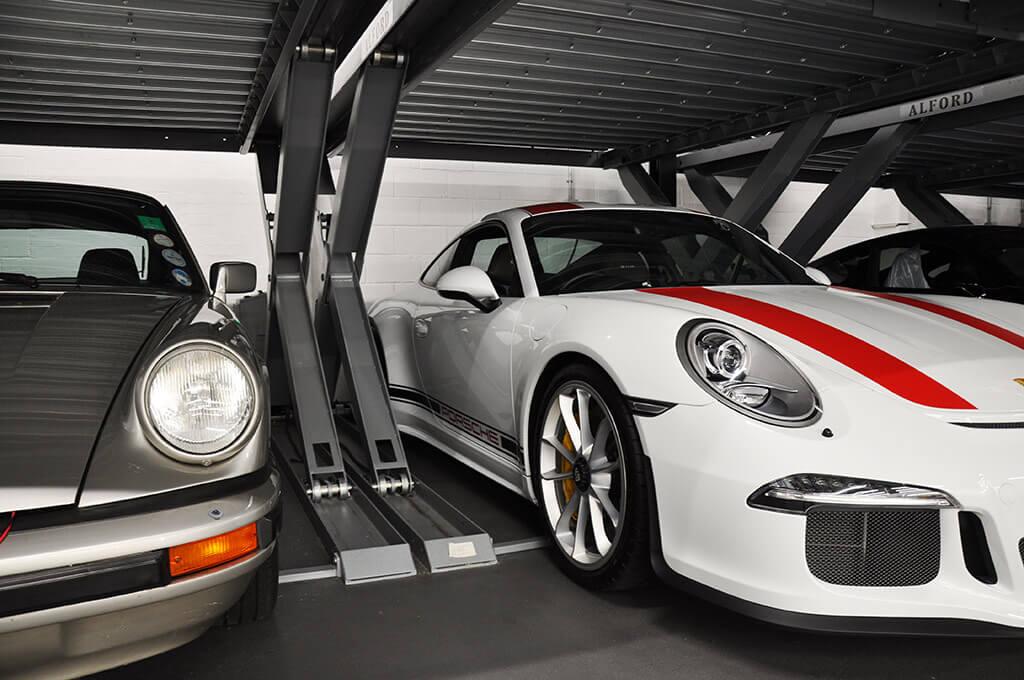 JZM Porsche Specialists
